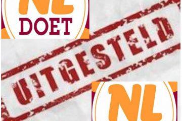 NL-doet uitgesteld